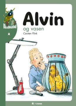 Alvin og vasen