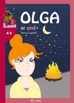 Olga er ond