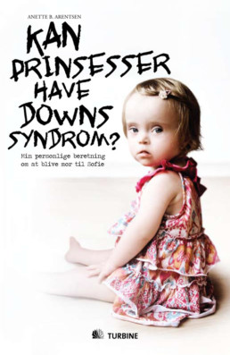 Kan prinsesser have Downs syndrom?