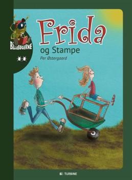 Frida og Stampe