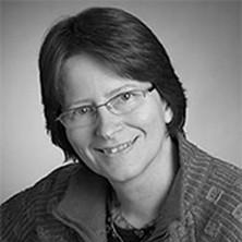 Kirsten Ahlburg