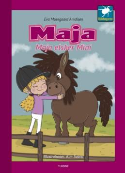 Maja elsker Mini