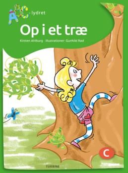 Op i et træ