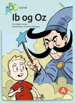 Ib og Oz