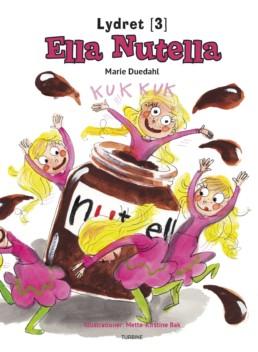 Ella Nutella