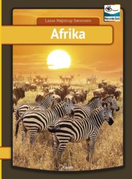 Afrika - tysk