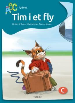 Tim i et fly