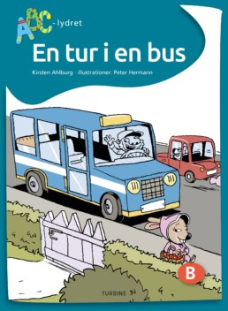 En tur i en bus