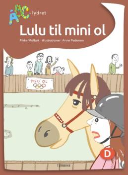 Lulu til mini ol