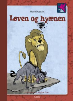 Løven og hyænen