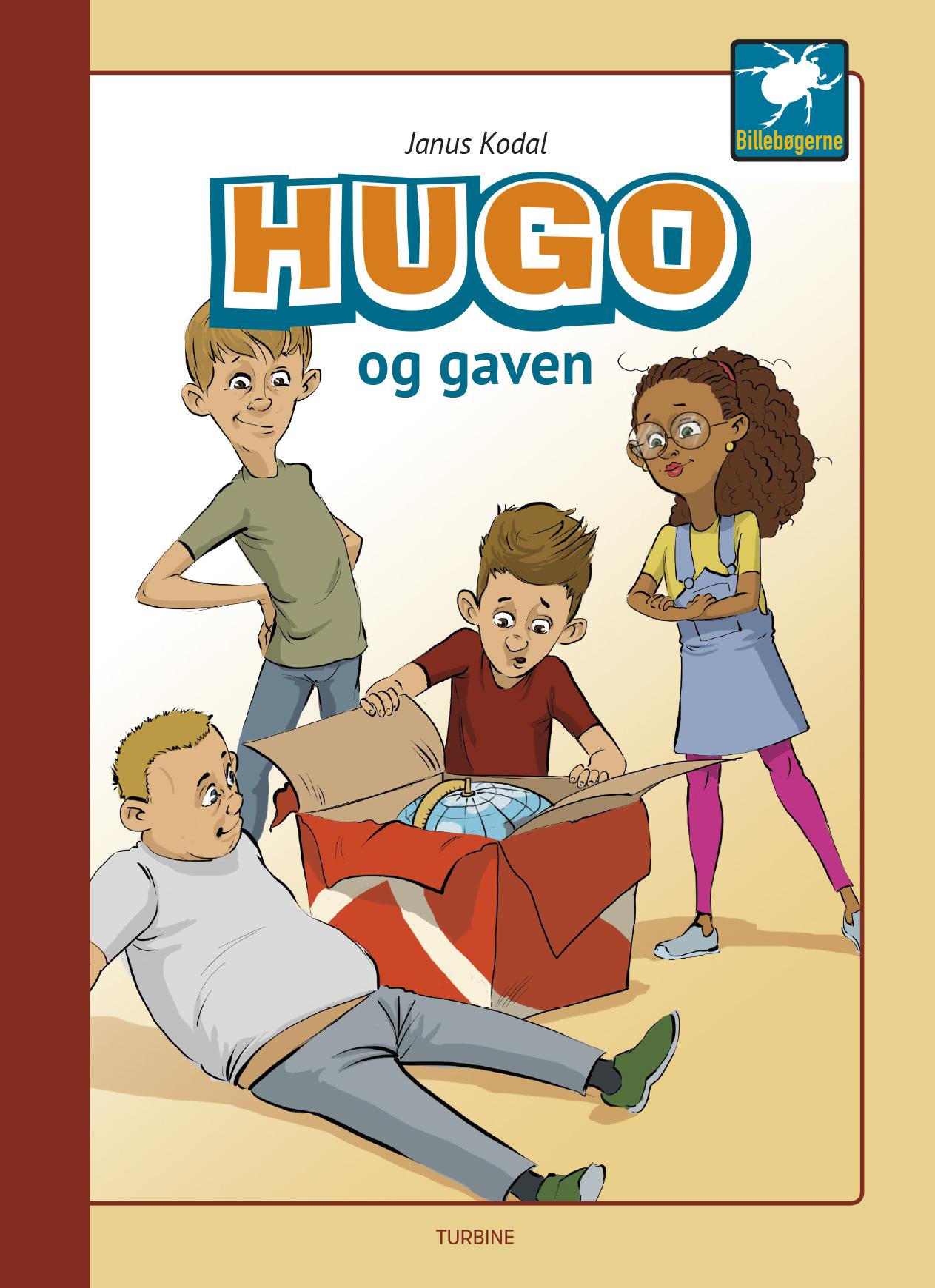 Hugo og gaven
