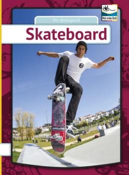 Skateboard - tysk