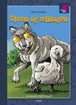 Ulven og ællingen