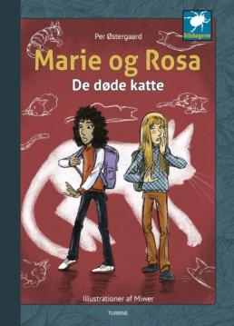 Marie og Rosa - De døde katte