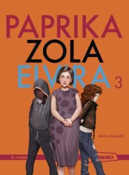 Paprika Zola Elvira 3