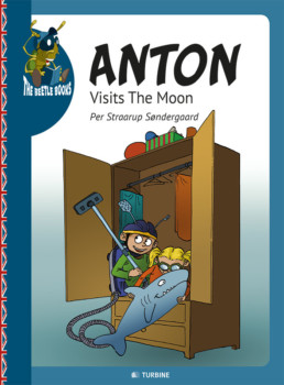 Anton Visits the Moon