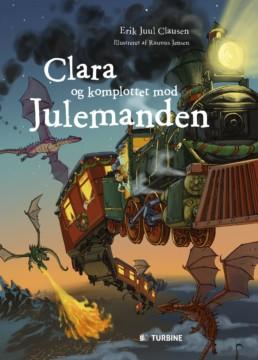 Clara og komplottet mod julemanden