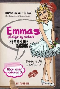 Emmas pinlige og totalt hemmelige dagbog