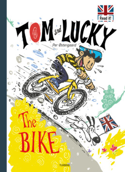 Tom and Lucky - The Bike
