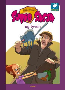 Super Sasja og tyven