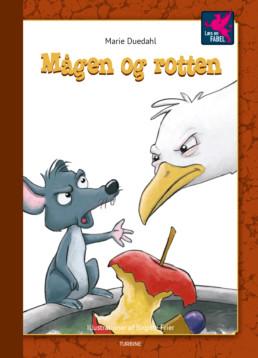 Mågen og rotten