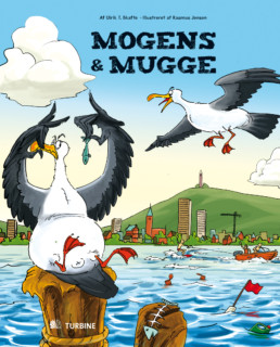 Mogens & Mugge