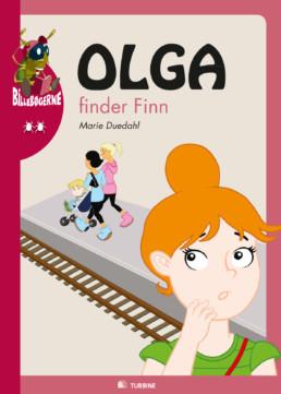 Olga finder Finn