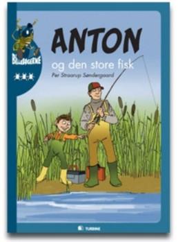 Anton og den store fisk