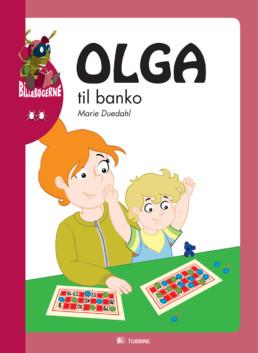 Olga til banko