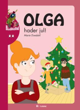 Olga hader jul