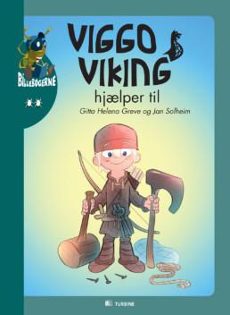 Viggo Viking hjælper til