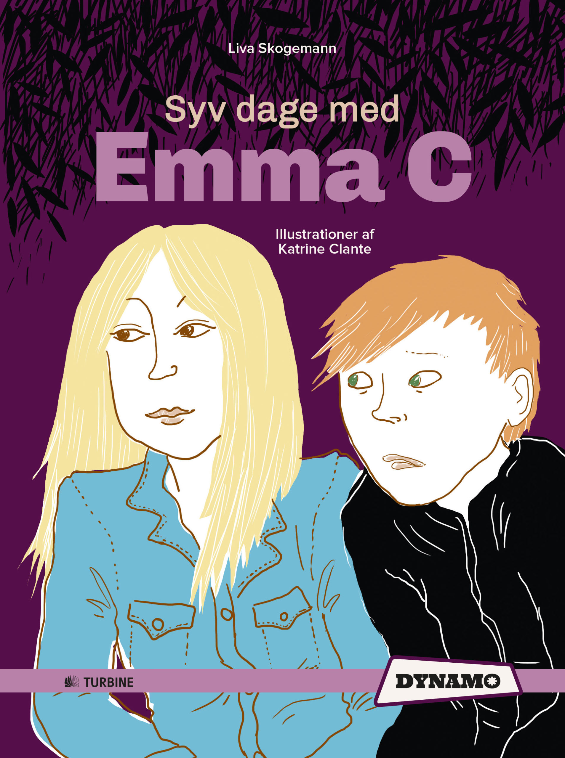 Syv dage med Emma C