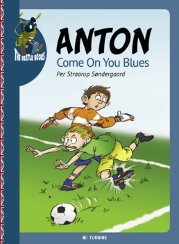 Anton – Come On You Blues