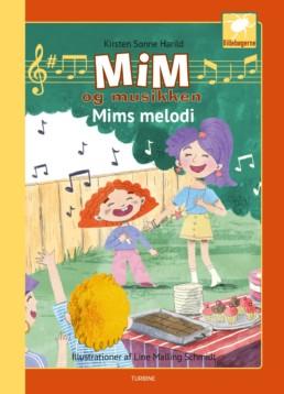 Mim og musikken - Mims melodi