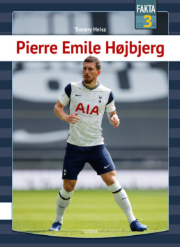 Pierre Emile Højbjerg
